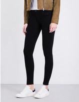 True Religion Halle super-skinny mid-rise jeans