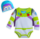 Disney Buzz Lightyear Costume Bodysuit for Baby