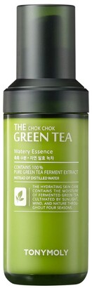 Tony Moly TONYMOLY The Chok Chok Green Tea Watery Essence (55ml)