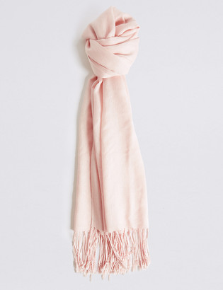 Marks and Spencer Pashminetta Scarf