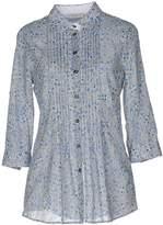 Zanetti 1965 Shirts - Item 38597187