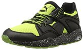 Puma Men's Blaze Tech Mesh Fashion Sneaker