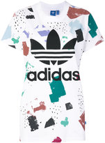 adidas Colour Dab T-shirt
