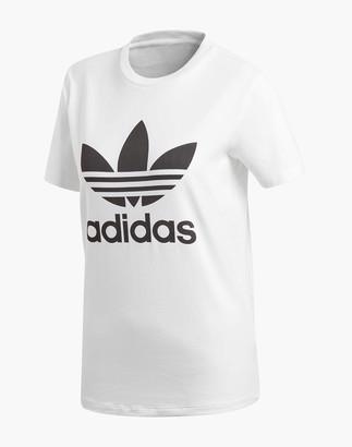 Madewell Adidas Originals Trefoil Tee