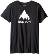 Burton Classic Mountain S/S Tee (Big Kids)