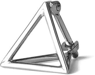 Shihara Triangle Earring 10