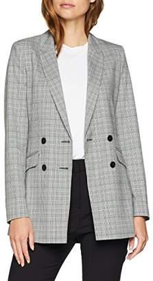 S'Oliver BLACK LABEL Women's 11.808.54.4695 Suit Jacket,UK