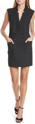 Veronica Beard Doreen Suit Minidress