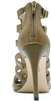 INC International Concepts Women's Rosette Sandals