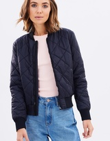 Living Doll Quilted Puffer