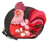 Kate Spade Women's Imagination Rooster Coin Purse - None
