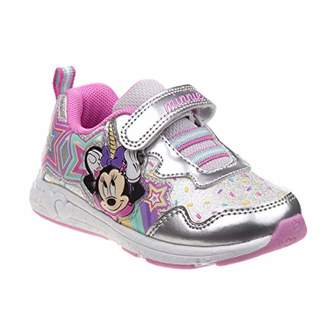 Josmo Girls' Casual Sneakers