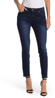 STS Blue Emma Mid Rise Skinny Jeans