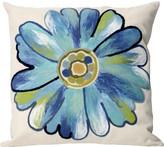 Liora Manné Daisy Indoor/Outdoor Throw Pillow