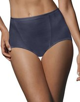 Bali Women's Shapewear One Smooth U Modern Shaping Brief 2-Pack