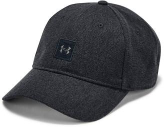 Under Armour Men's UA Free Fit Varsity Cap