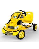 Transformers Bumblebee Go Kart