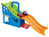 Fisher-Price WheeliesTM Race and ChaseTM Carrier