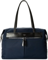 Knomo London Curzon Laptop Shoulder Tote