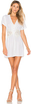 Merritt Charles Robero Dress in White. - size M (also in )