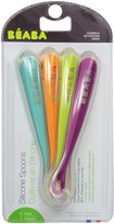 Beaba First Stage Silicone Spoons