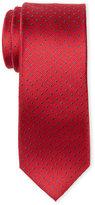 Pierre Cardin Pin Dot Slim Tie