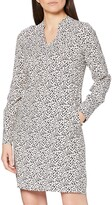 Thumbnail for your product : Comma Women's 81.907.82.5113 Dress