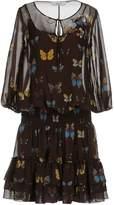 Blugirl Short dresses - Item 34738849