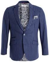 Bugatti Suit jacket blau