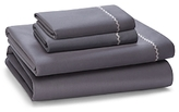 Vera Wang Scribble Print Sheet Set, Queen