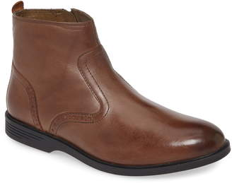 Hush Puppies Shepsky Zip Boot
