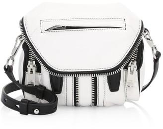 Alexander Wang Micro Marti Leather Crossbody Bag