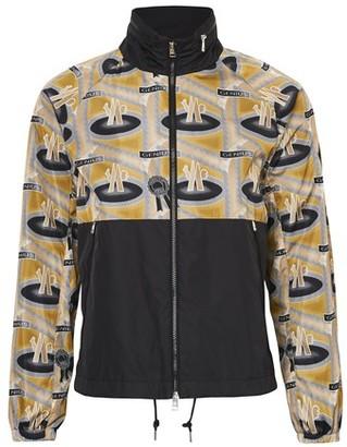 MONCLER GENIUS Moncler 1952 x FERGUS PURCELL - Octa Jacket