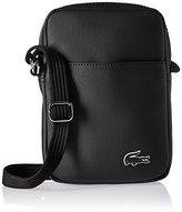 Lacoste Men's Slim Vertical Camera Bag