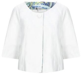 Bini Como Suit jacket