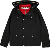 Burberry Bretthurst showerproof field jacket 4-14 years