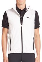 J. Lindeberg Golf Windproof Vest
