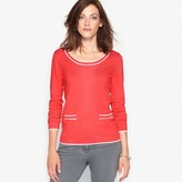 Anne Weyburn Crew Neck Jumper