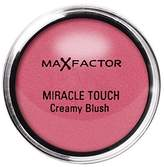 Max Factor Miracle Touch Creamy Blush Soft Cardinal 12 ml by