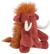 Jellycat Snagglebaggle Winston Wooly Mammoth