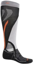 Bridgedale MerinoFusion Vertige Mid Ski Socks - Merino Wool, Mid Calf (For Men)