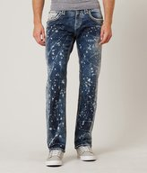 Rock Revival Chenko Straight Jean