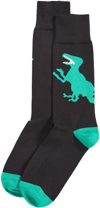 Paul Smith Dino Socks