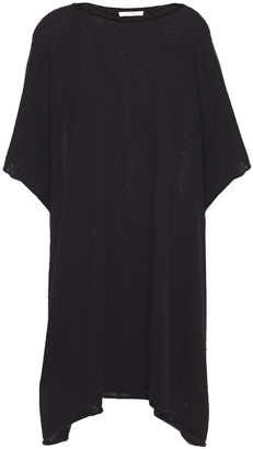 The Row Cashmere And Silk-blend Tunic