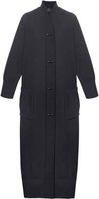 BEVZA Wool Robe Coat