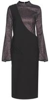 Ellery Verdon Layered dress