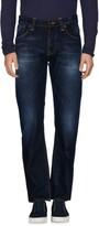 Nudie Jeans Denim pants - Item 42615295