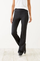 J. Jill Pure Jill Fit Barely Boot-Cut Pants