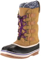 Sorel Boys' Joan of Arctic Knit Boots (Youth Sizes 1 - 7)