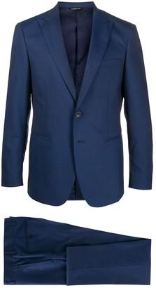 Tonello Slim Fit Two-Piece Suit